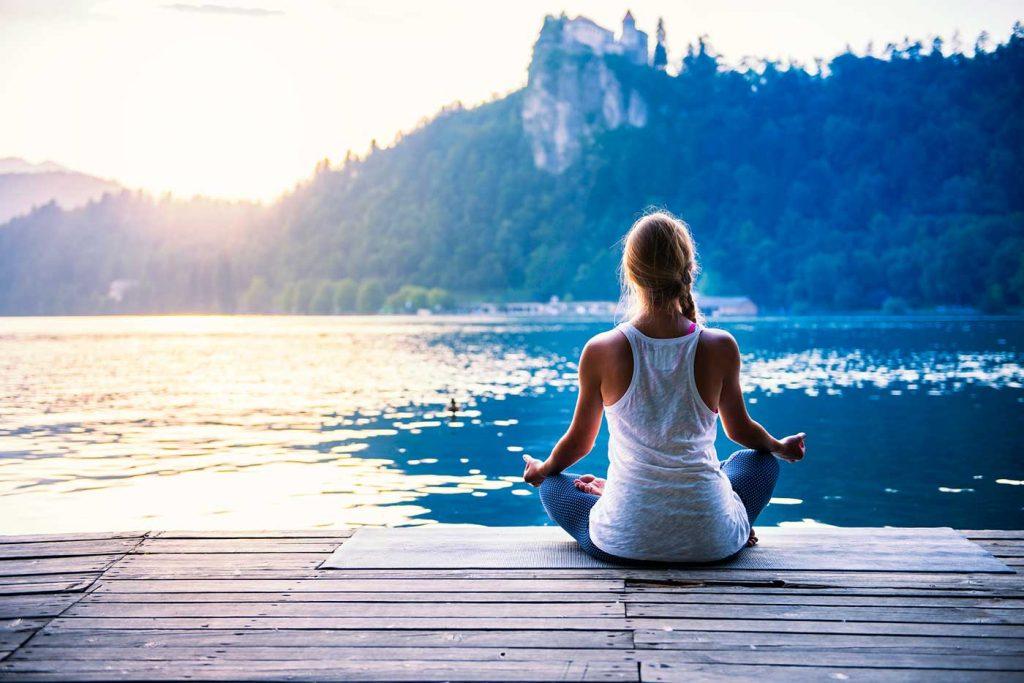 Home Healthcare Tips – Creating Calm